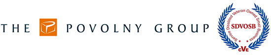 The Povolny Group Inc
